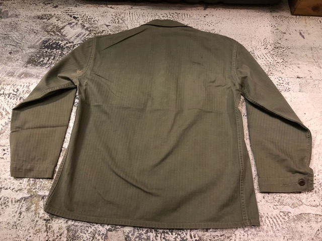 4月11日(水)大阪店ヴィンテージ入荷!#4 U.S.Military編!M-1943 FlogSkinJunglePack!!_c0078587_16312097.jpg