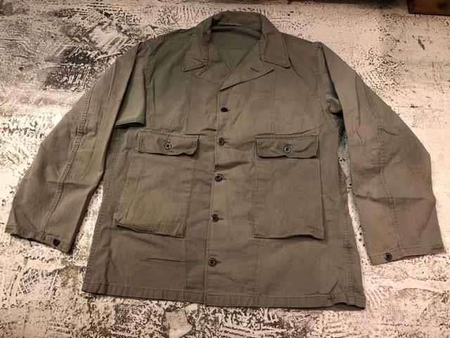 4月11日(水)大阪店ヴィンテージ入荷!#4 U.S.Military編!M-1943 FlogSkinJunglePack!!_c0078587_16434331.jpg