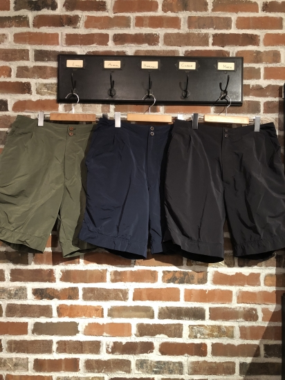 """SHORTS\"" Selection by UNDERPASS Vol.2_c0079892_11402946.jpg"