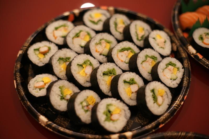 """イタリアで寿司ケータリング """"Catering Sushi per 10 persone""""_b0246303_06543236.jpg"""