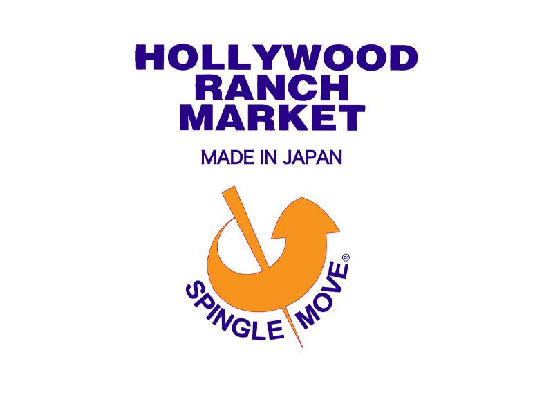 ★SPINGLE MOVE・HOLLYWOOD RANCH MARKET発売開始&新作大量入荷★_e0084716_19382445.jpg