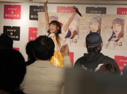 「高貴愛されスタンス」リリイベ完走〜!〜みなさまありがとうございました〜_a0209330_15170489.jpg