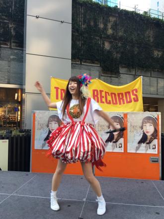 「高貴愛されスタンス」リリイベ完走〜!〜みなさまありがとうございました〜_a0209330_15205450.jpg