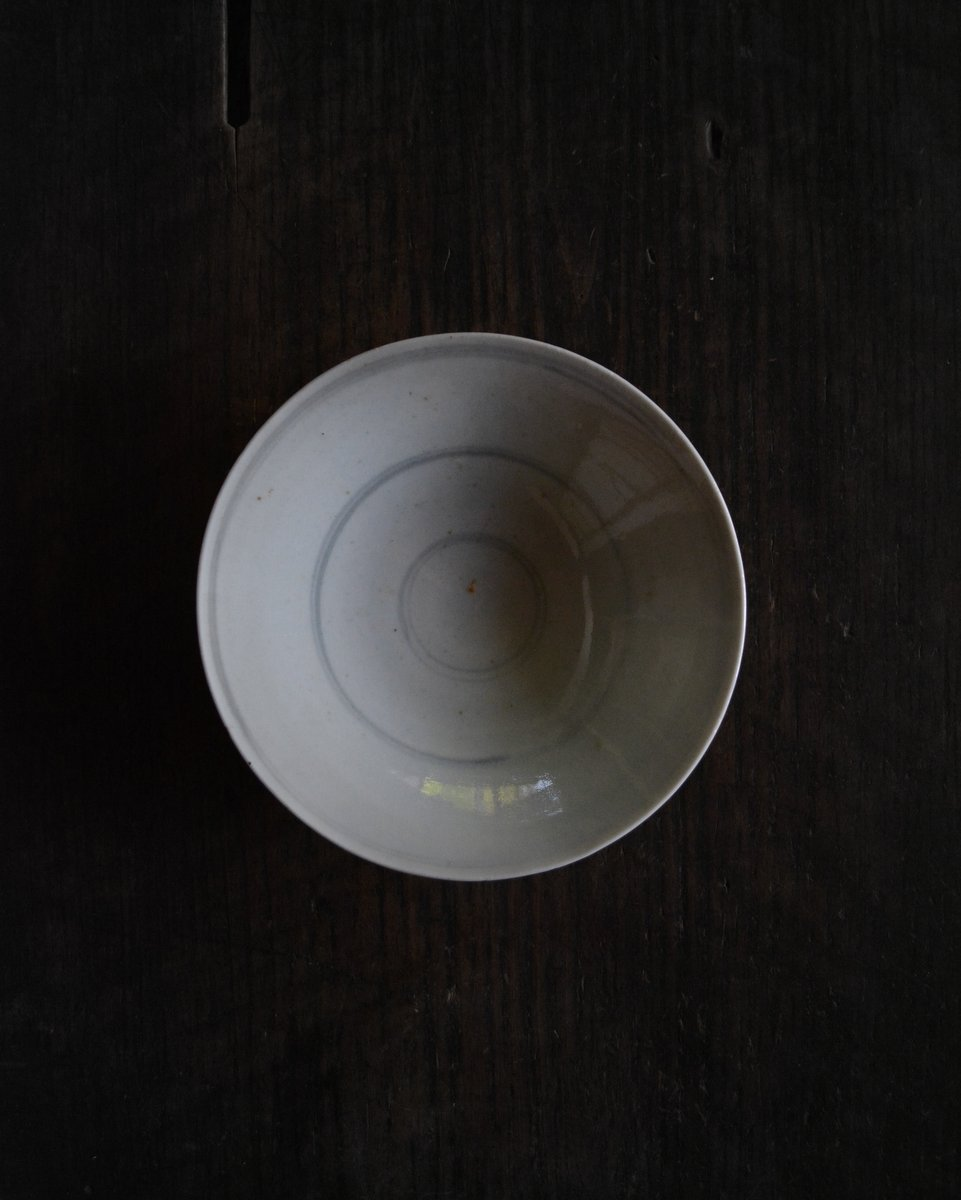 「山本亮平・ゆき 展 白瓷考」 4日目_d0087761_1727089.jpg