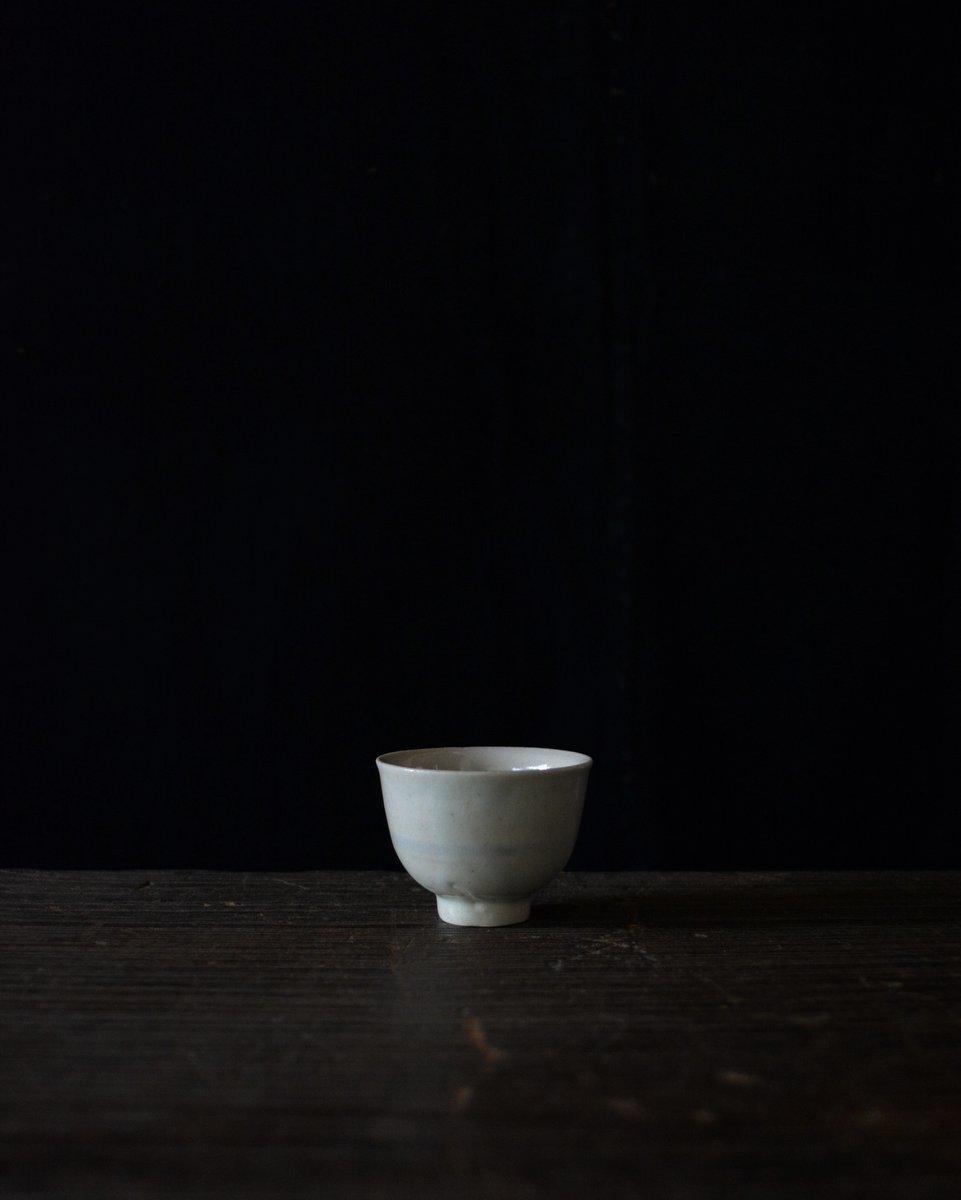 「山本亮平・ゆき 展 白瓷考」 4日目_d0087761_17271545.jpg