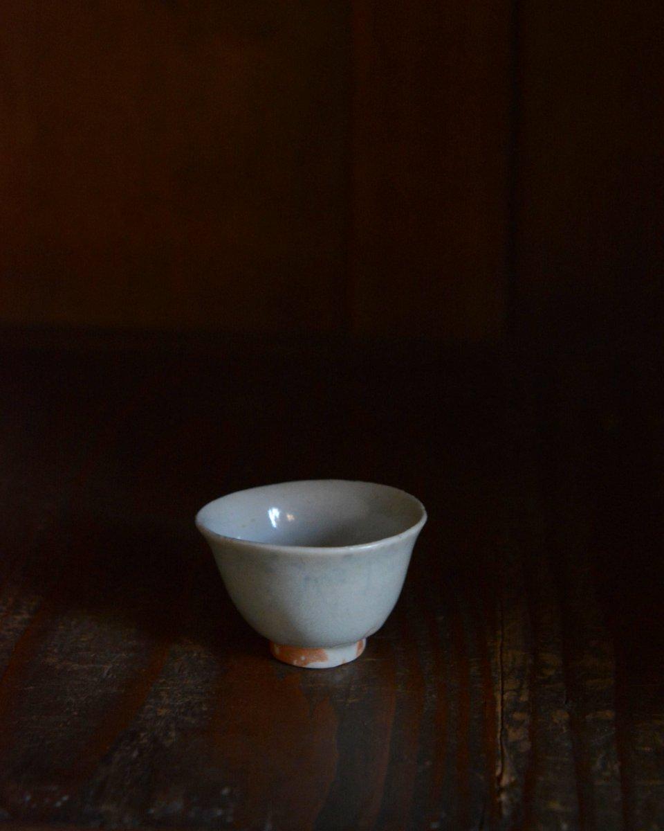 「山本亮平・ゆき 展 白瓷考」 4日目_d0087761_17274282.jpg