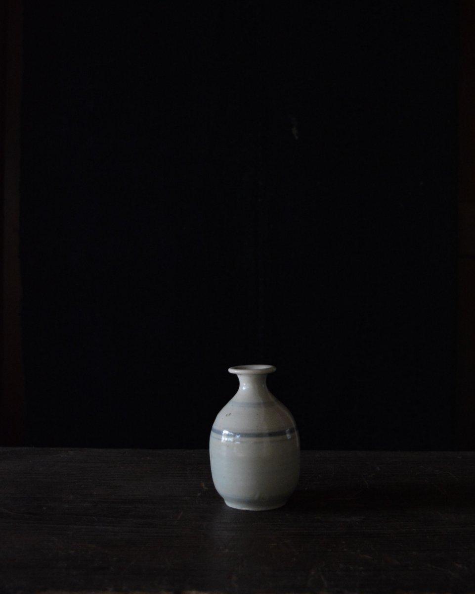 「山本亮平・ゆき 展 白瓷考」 4日目_d0087761_1727791.jpg