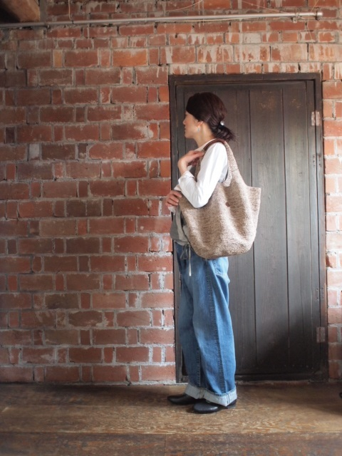 Bag、Shoes、洋服です。_d0228193_11053447.jpg