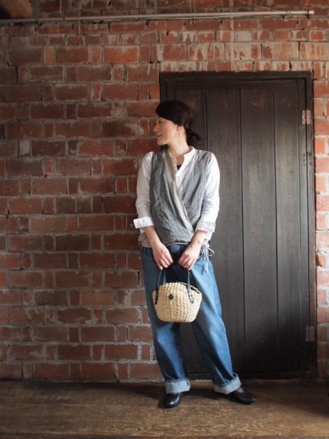 Bag、Shoes、洋服です。_d0228193_11054038.jpg