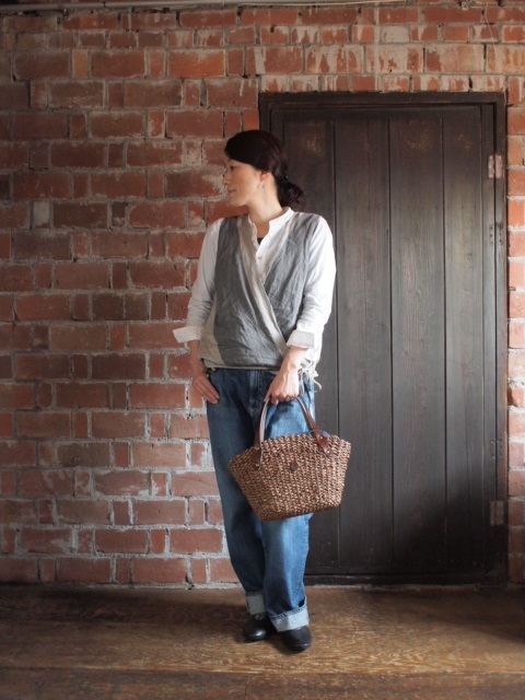 Bag、Shoes、洋服です。_d0228193_11054754.jpg