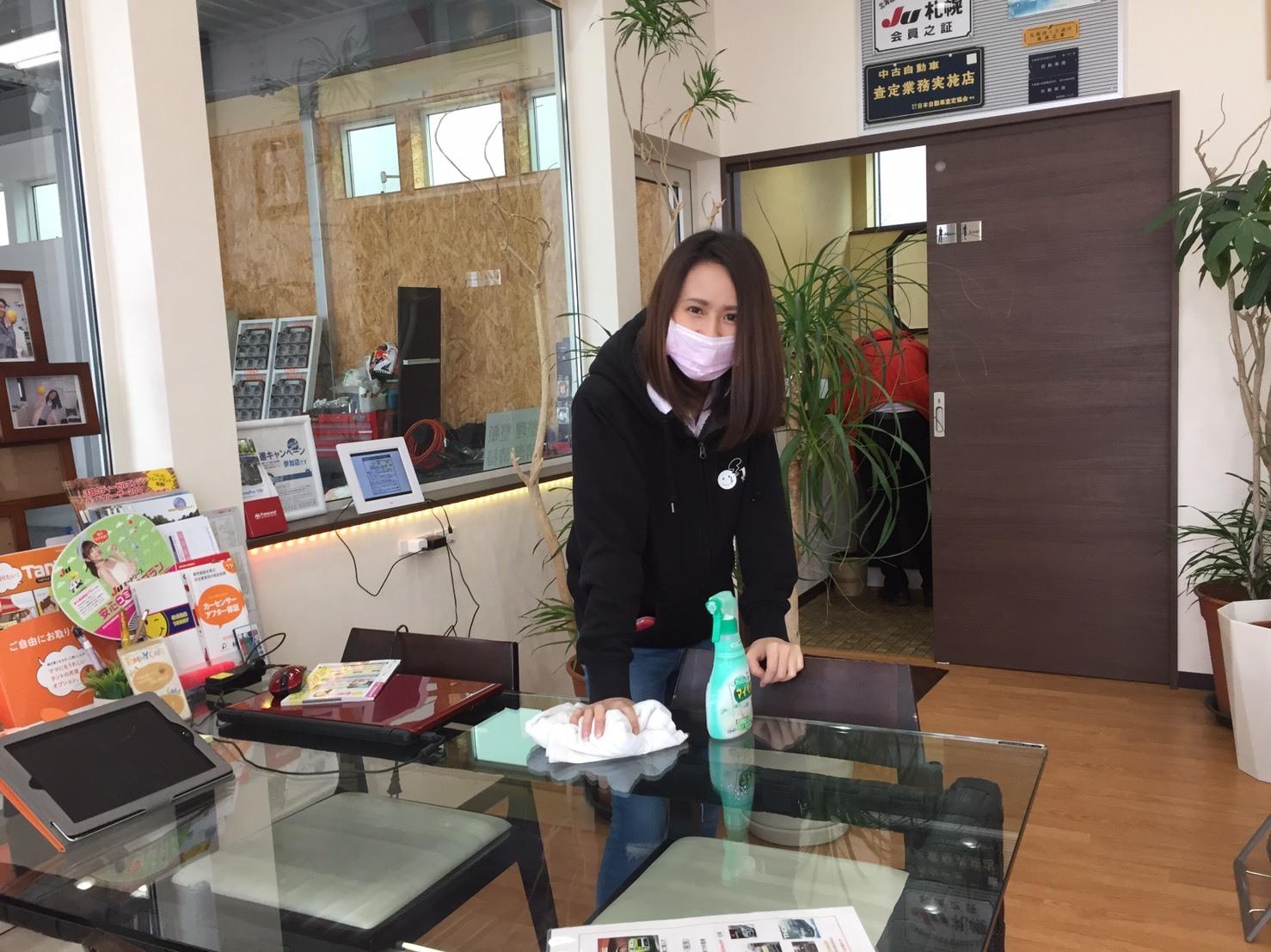 4月11日㈬本店なっちゃんブログ(*ꆤ.̫ꆤ*)ランクル アルファード レクサス._b0127002_16351473.jpg
