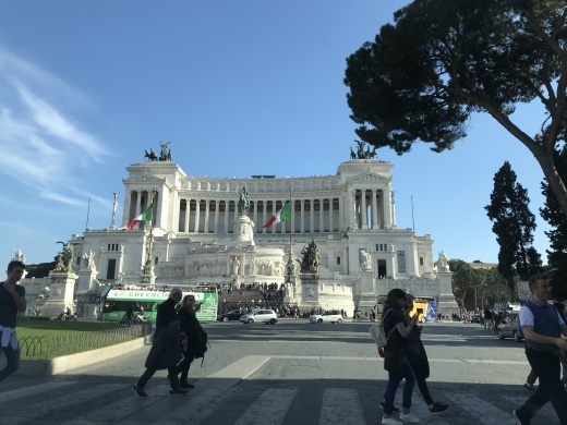 ローマの休日_a0129711_11184755.jpg