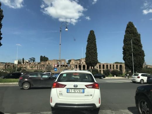 ローマの休日_a0129711_11323616.jpg