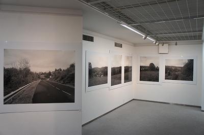 「ある牛の旅 Hiro TOBE写真展」開催中です!_f0171840_14465088.jpg