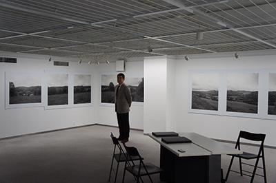 「ある牛の旅 Hiro TOBE写真展」開催中です!_f0171840_14572897.jpg