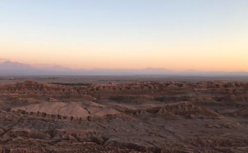 アタカマ砂漠の「月の谷」_c0011649_17222591.jpg
