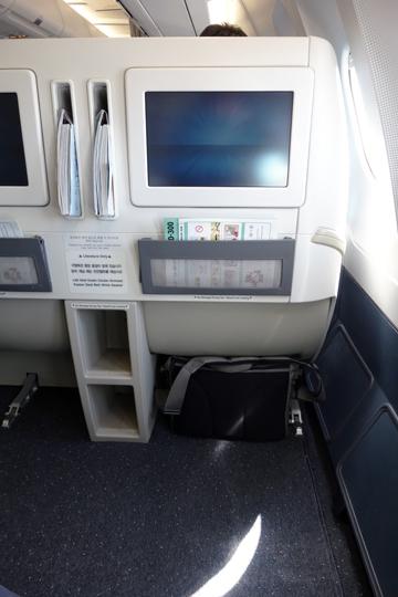 大韓航空 国内線 ビジネスクラス KE1256 済州KALラウンジ 済州・ソウルの旅 2018年3月  대한항공 국내선 비즈니스 글래스 A330-300 제주-김포_f0117059_23444243.jpg