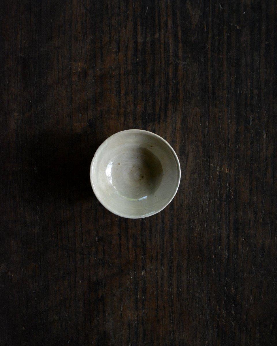 「山本亮平・ゆき 展 白瓷考」 5日目_d0087761_17143860.jpg