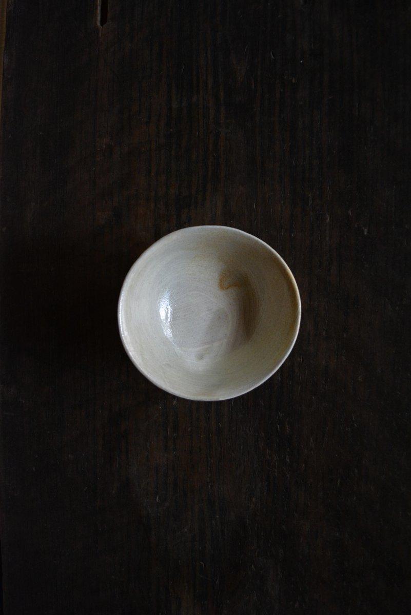 「山本亮平・ゆき 展 白瓷考」 5日目_d0087761_1714459.jpg