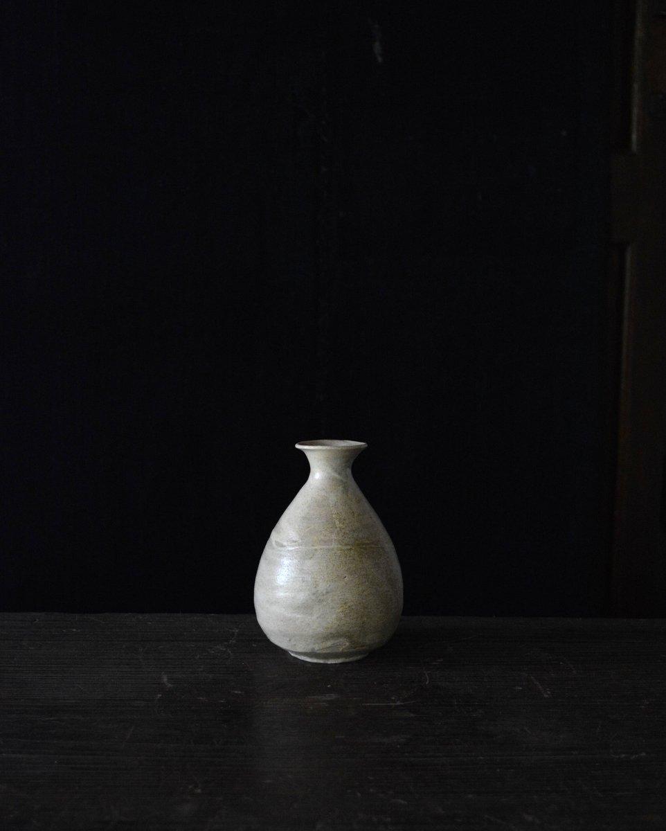 「山本亮平・ゆき 展 白瓷考」 5日目_d0087761_17151790.jpg