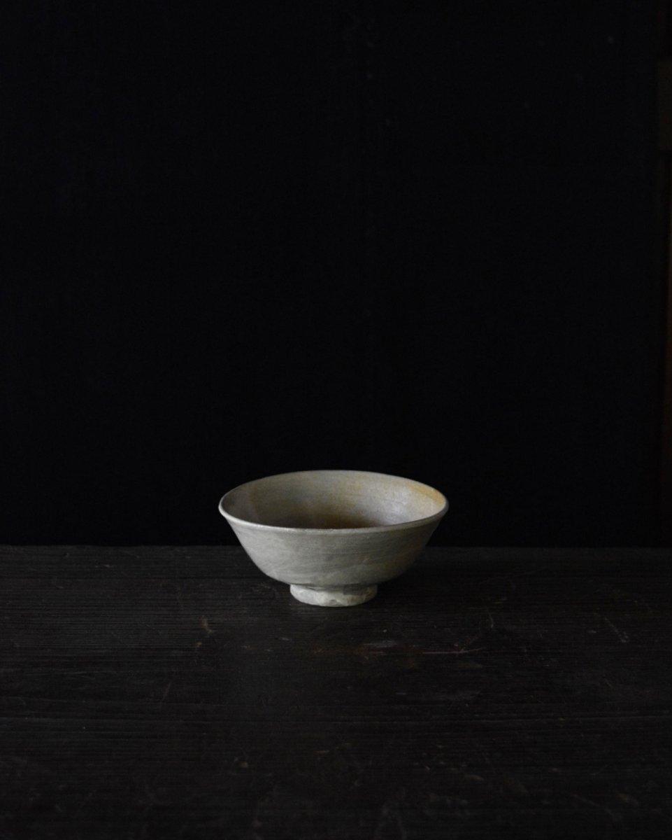 「山本亮平・ゆき 展 白瓷考」 5日目_d0087761_1715180.jpg