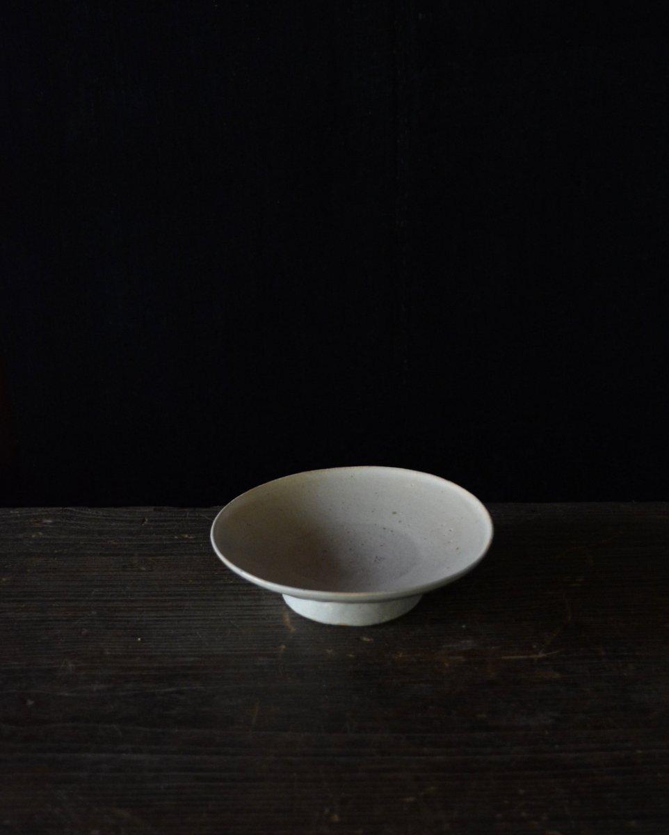 「山本亮平・ゆき 展 白瓷考」 5日目_d0087761_1715252.jpg