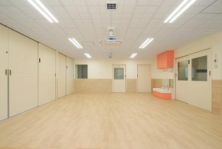 鹿児島市の保育園完成致しました。_d0174072_21595458.jpg