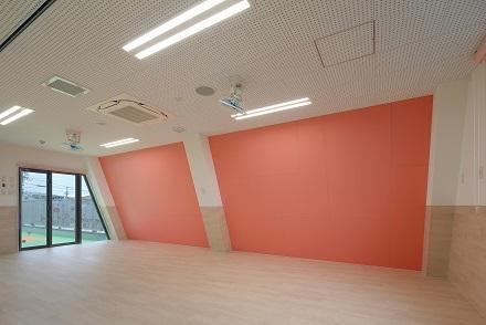 鹿児島市の保育園完成致しました。_d0174072_21595641.jpg