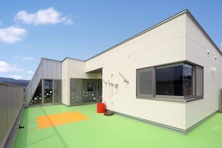 鹿児島市の保育園完成致しました。_d0174072_22000037.jpg