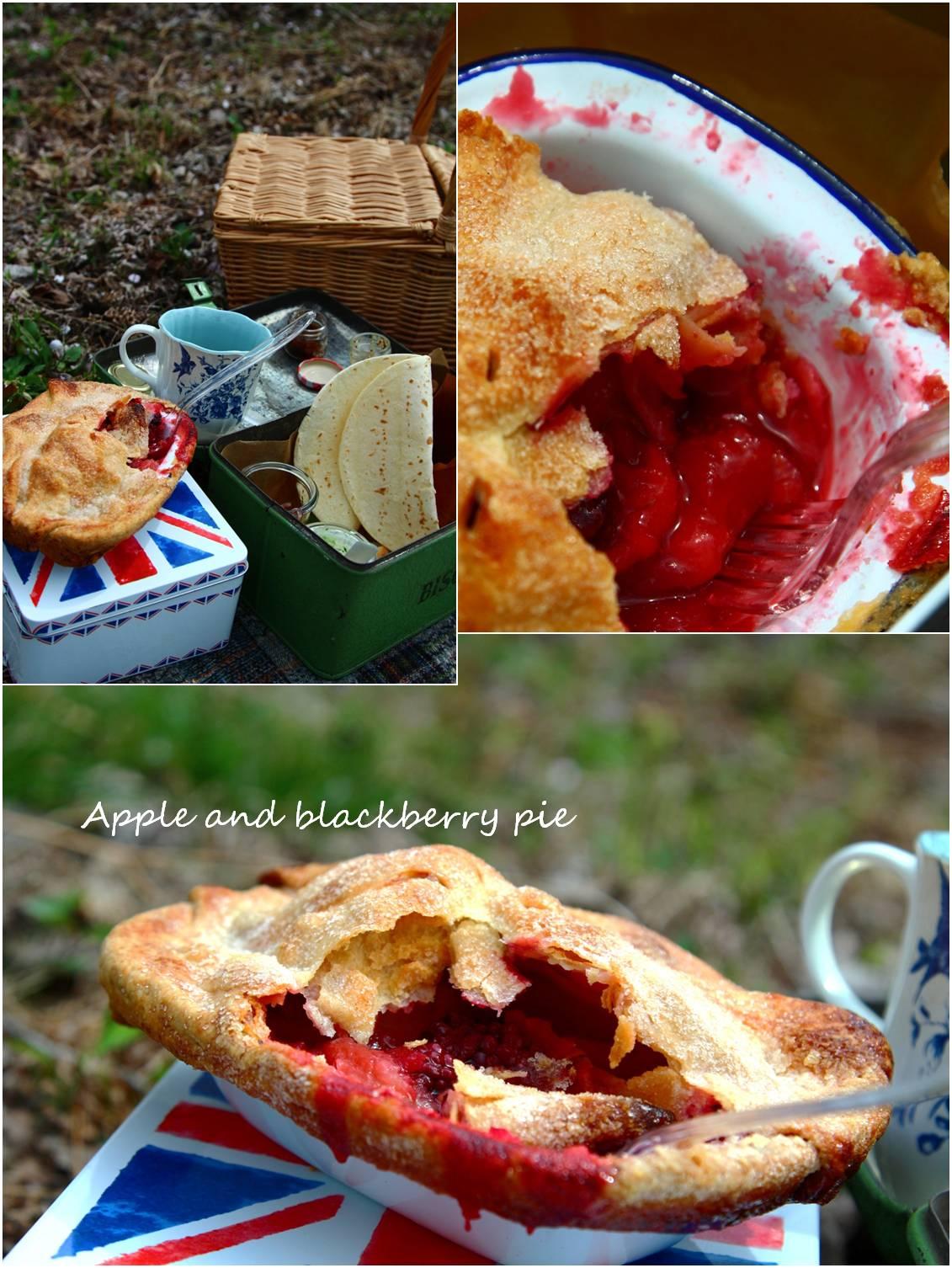 ピクニック in 桜吹雪_a0107981_1529445.jpg