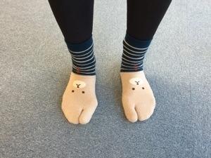あなたの足の痛みの原因は?足のトラブルと運動_b0179402_01155446.jpg