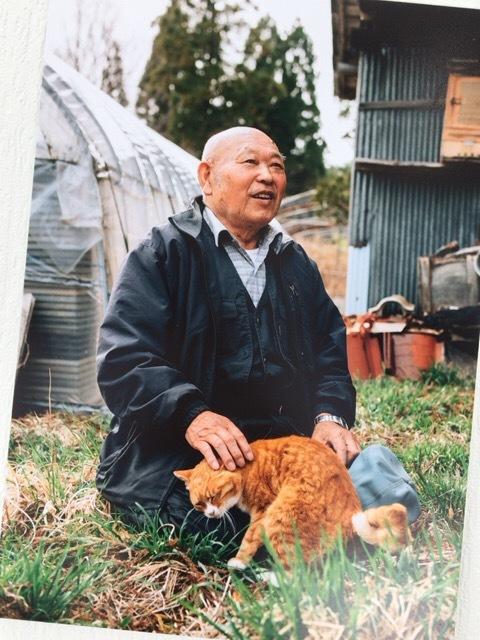 『Call my name 原発被災地の犬猫たち』_c0125114_16460467.jpg