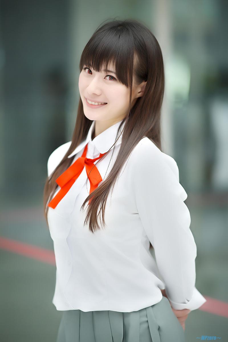 yukikax japanese school girl