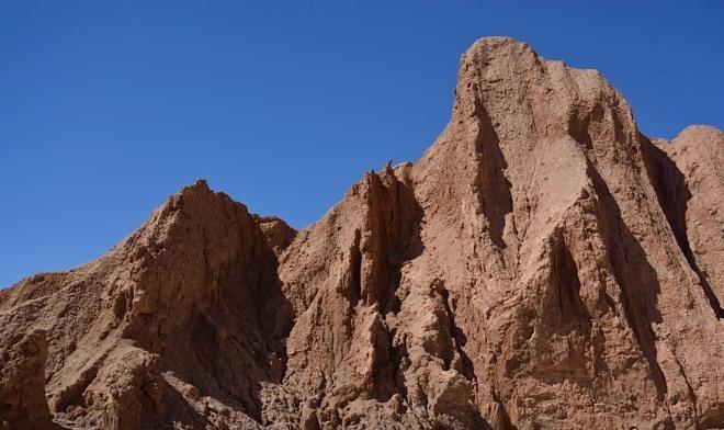 アタカマ砂漠の「月の谷」_c0011649_07025612.jpg