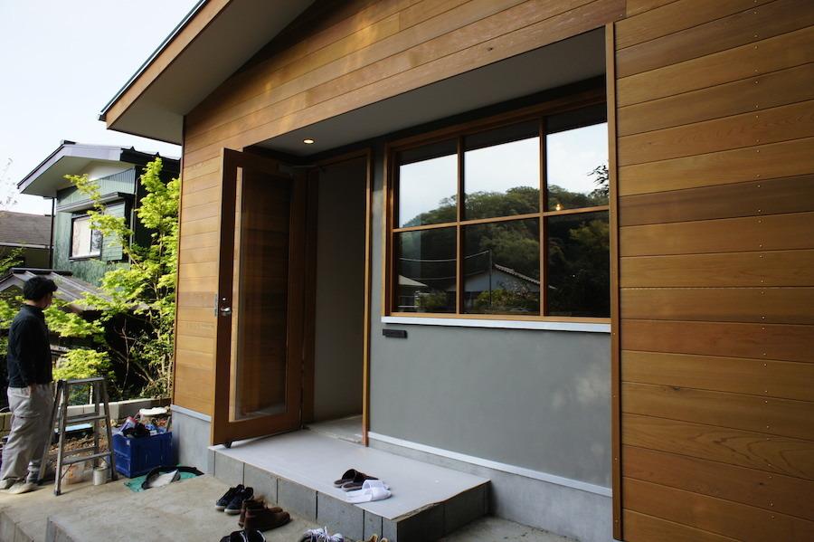 オープンハウス@鎌倉_c0201749_11352662.jpg