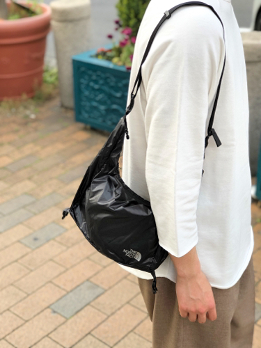 "【THE NORTH FACE】""Travel Canister M\""_d0227059_12411300.jpg"