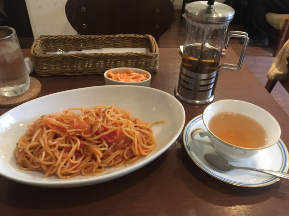 coffee and roaster 2–3(杉並区下高井戸・東京)_d0339676_21241311.jpg