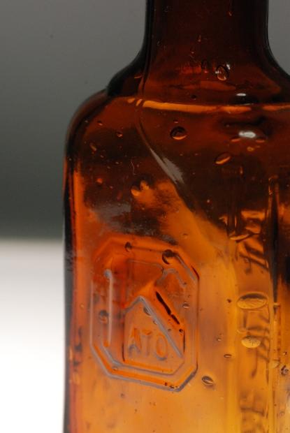 S級のハケ 20 最終回(薬瓶)_d0359503_00301377.jpg