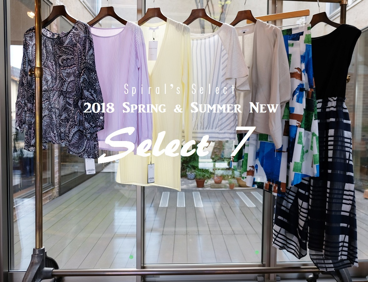 """""""2018 Spring & Summer New~Today\'s Select7...4/13sat\""""_d0153941_19030798.jpg"""