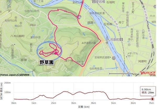 散歩・仙台野草園_c0063348_08440436.jpg