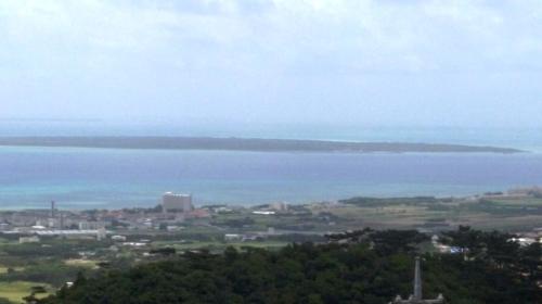 石垣島観光  玉取崎展望台 エメラルドの海が見える展望_c0011649_07273996.jpg