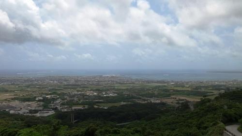 石垣島観光  玉取崎展望台 エメラルドの海が見える展望_c0011649_07280728.jpg
