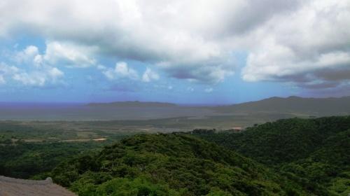 石垣島観光  玉取崎展望台 エメラルドの海が見える展望_c0011649_07283365.jpg