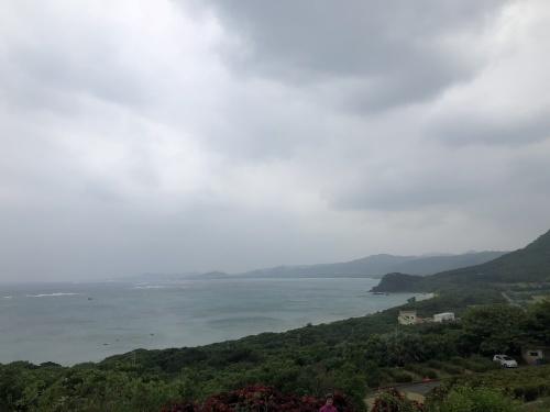 石垣島観光  玉取崎展望台 エメラルドの海が見える展望_c0011649_07425659.jpg