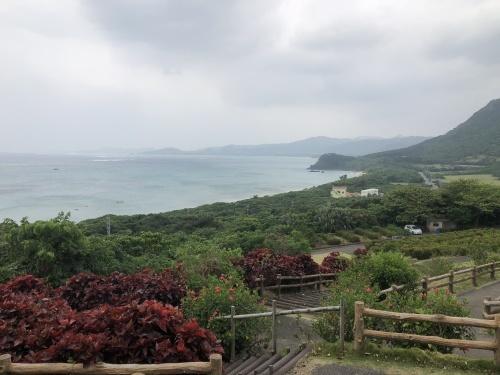 石垣島観光  玉取崎展望台 エメラルドの海が見える展望_c0011649_07442926.jpg