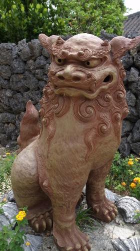 石垣島観光  石垣やいま村、リスザルの森、唐人墓、_c0011649_12172000.jpg