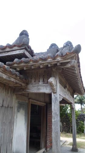 石垣島観光  石垣やいま村、リスザルの森、唐人墓、_c0011649_12235945.jpg