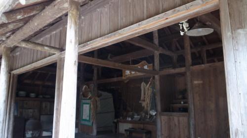石垣島観光  石垣やいま村、リスザルの森、唐人墓、_c0011649_12242191.jpg