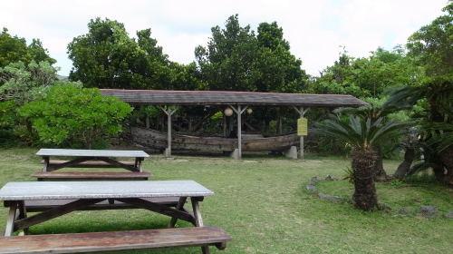 石垣島観光  石垣やいま村、リスザルの森、唐人墓、_c0011649_12281574.jpg