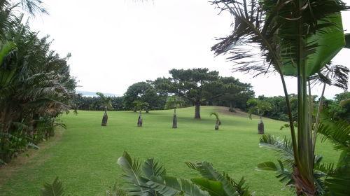 石垣島観光  石垣やいま村、リスザルの森、唐人墓、_c0011649_12284130.jpg